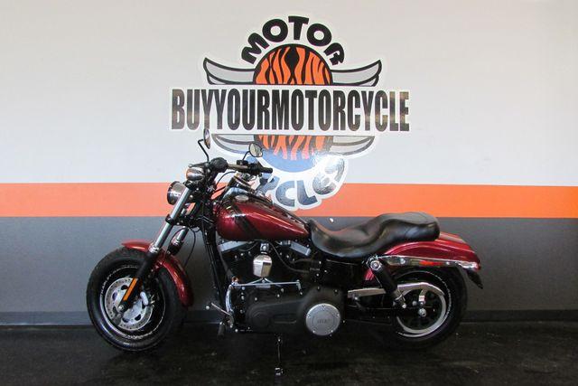 2016 Harley-Davidson Dyna® Fat Bob® Arlington, Texas 21