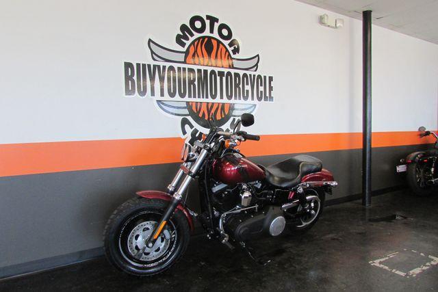 2016 Harley-Davidson Dyna® Fat Bob® Arlington, Texas 22