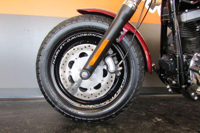 2016 Harley-Davidson Dyna® Fat Bob® Arlington, Texas 28