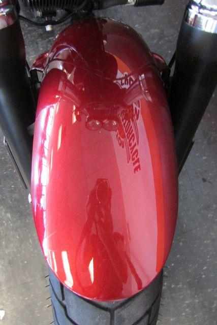 2016 Harley-Davidson Dyna® Fat Bob® Arlington, Texas 5