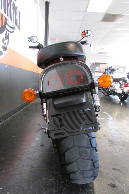2016 Harley-Davidson Dyna® Fat Bob® Arlington, Texas 8