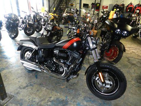2016 Harley-Davidson Dyna Fat Bob FXDF FXDF-103 FATBOB Like New! Save $$$  in Hollywood, Florida