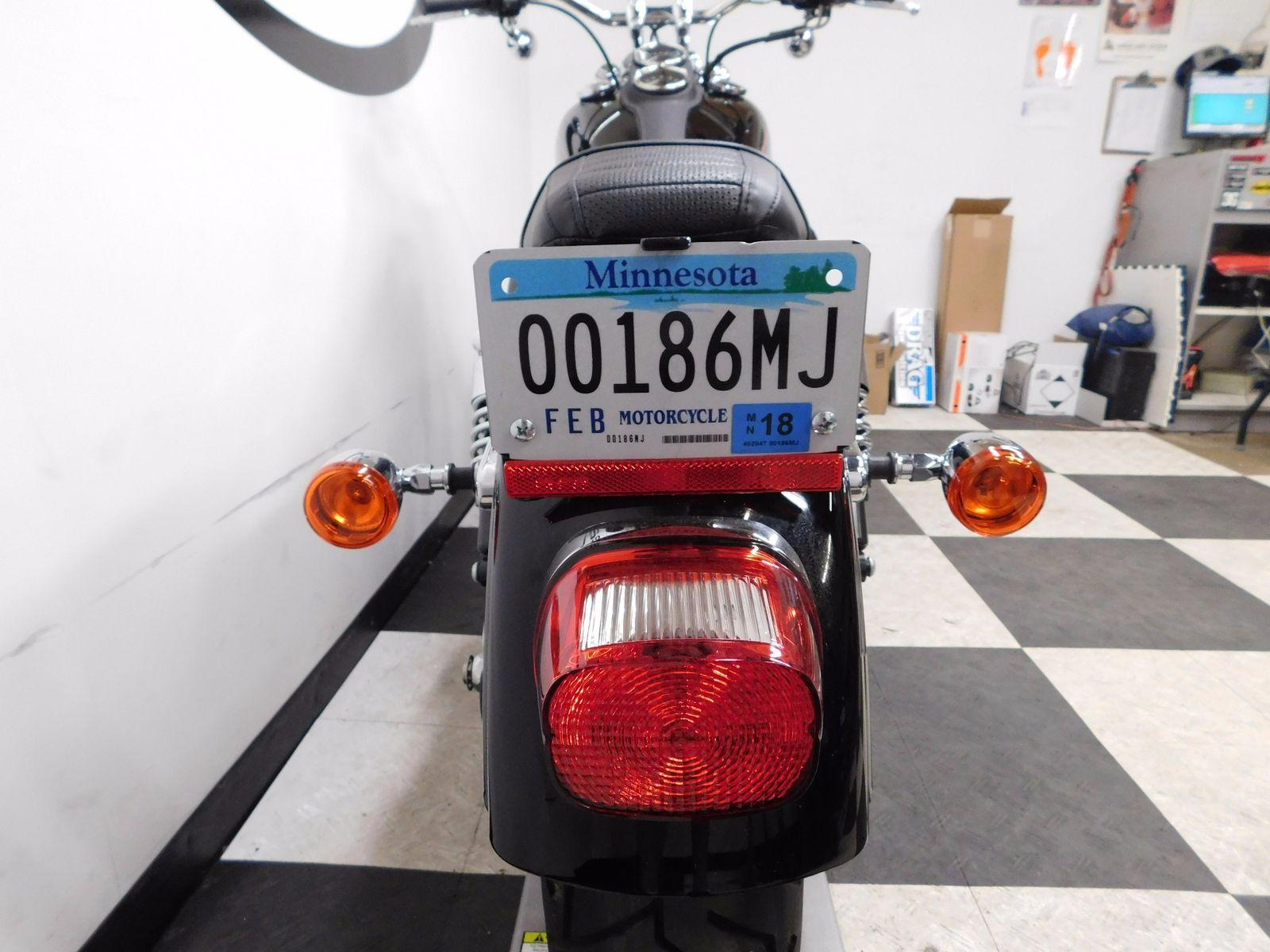 2016 Harley Davidson Low Rider FXDL Eden Prairie Minnesota 55344