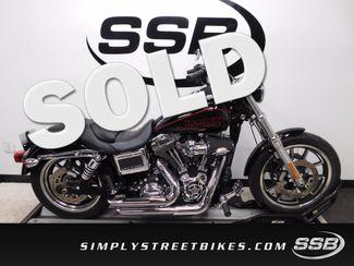 2016 Harley-Davidson Low Rider FXDL in Eden Prairie