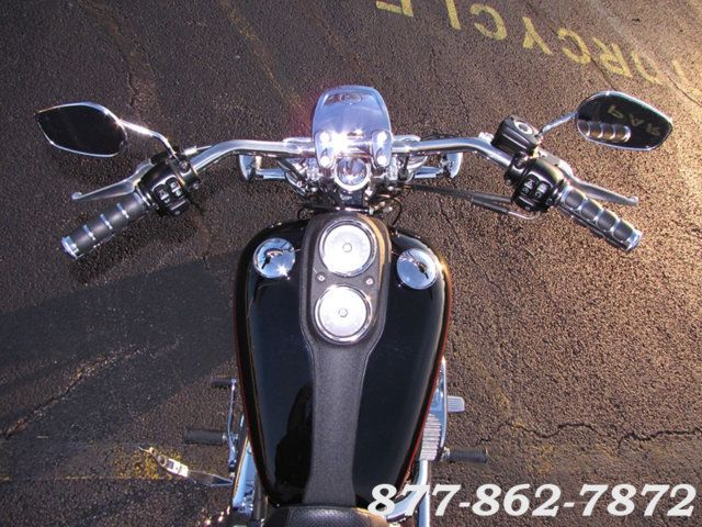 2016 Harley-Davidson DYNA LOW RIDER FXDL DYNA LOW RIDER FXDL McHenry, Illinois 11