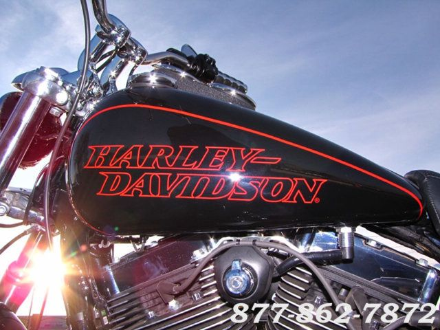 2016 Harley-Davidson DYNA LOW RIDER FXDL DYNA LOW RIDER FXDL McHenry, Illinois 15