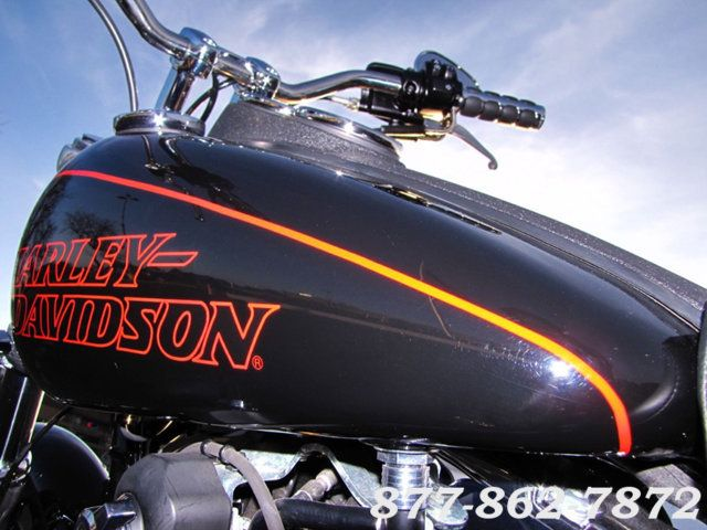 2016 Harley-Davidson DYNA LOW RIDER FXDL DYNA LOW RIDER FXDL McHenry, Illinois 16