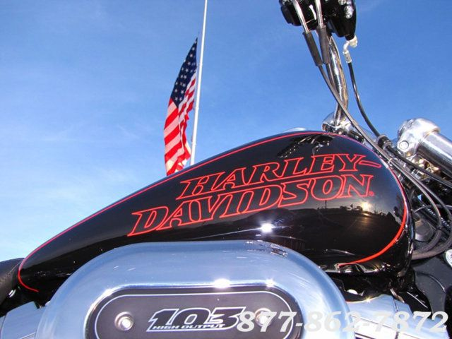 2016 Harley-Davidson DYNA LOW RIDER FXDL DYNA LOW RIDER FXDL McHenry, Illinois 19