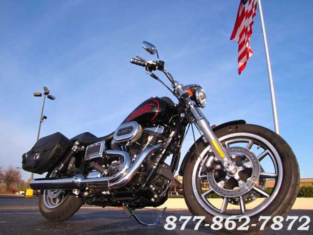 2016 Harley-Davidson DYNA LOW RIDER FXDL DYNA LOW RIDER FXDL McHenry, Illinois 2