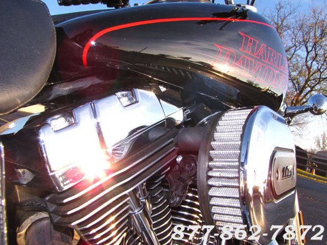 2016 Harley-Davidson DYNA LOW RIDER FXDL DYNA LOW RIDER FXDL McHenry, Illinois 25