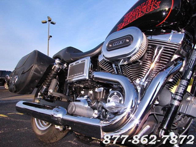 2016 Harley-Davidson DYNA LOW RIDER FXDL DYNA LOW RIDER FXDL McHenry, Illinois 26
