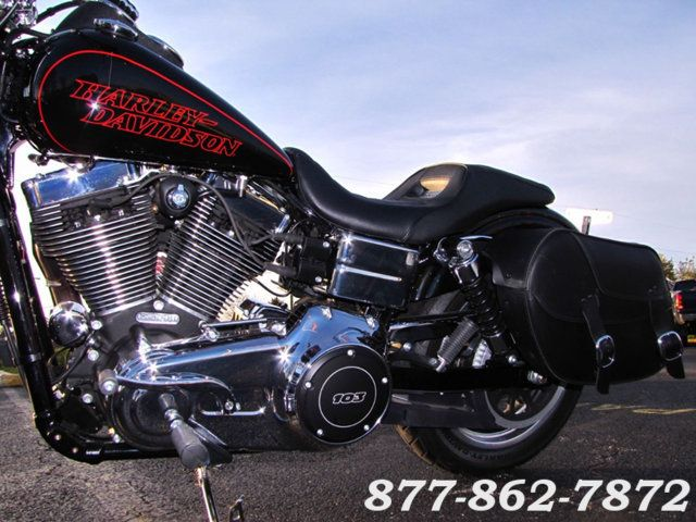 2016 Harley-Davidson DYNA LOW RIDER FXDL DYNA LOW RIDER FXDL McHenry, Illinois 27