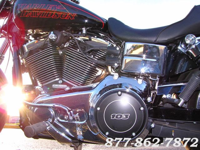 2016 Harley-Davidson DYNA LOW RIDER FXDL DYNA LOW RIDER FXDL McHenry, Illinois 28