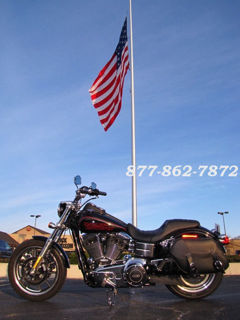 2016 Harley-Davidson DYNA LOW RIDER FXDL DYNA LOW RIDER FXDL McHenry, Illinois 30