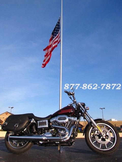 2016 Harley-Davidson DYNA LOW RIDER FXDL DYNA LOW RIDER FXDL McHenry, Illinois 31