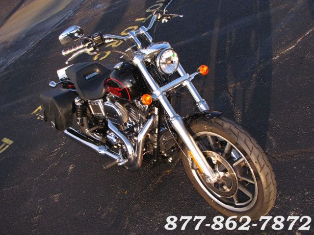 2016 Harley-Davidson DYNA LOW RIDER FXDL DYNA LOW RIDER FXDL McHenry, Illinois 32