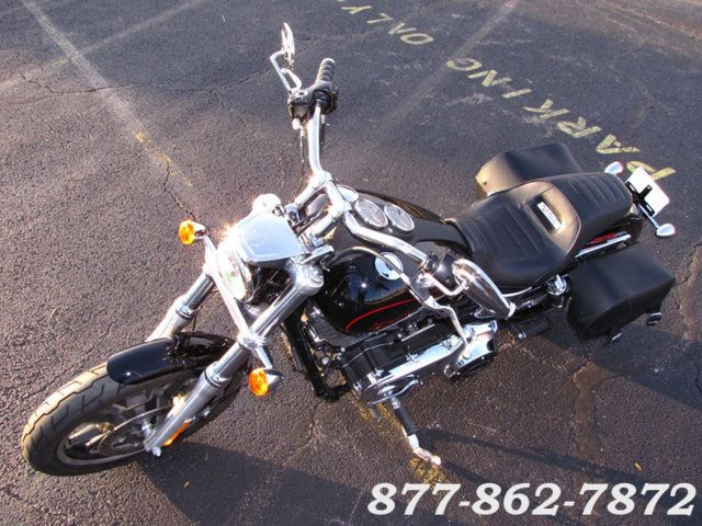 2016 Harley-Davidson DYNA LOW RIDER FXDL DYNA LOW RIDER FXDL McHenry, Illinois 34