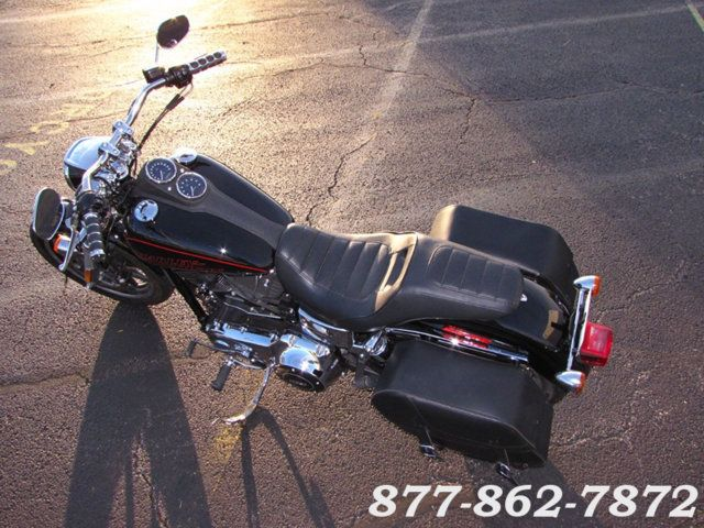 2016 Harley-Davidson DYNA LOW RIDER FXDL DYNA LOW RIDER FXDL McHenry, Illinois 35