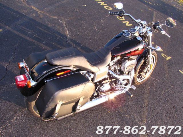 2016 Harley-Davidson DYNA LOW RIDER FXDL DYNA LOW RIDER FXDL McHenry, Illinois 37