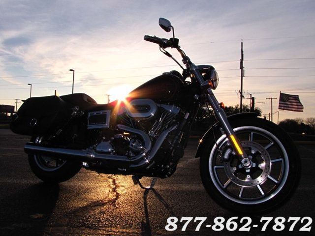 2016 Harley-Davidson DYNA LOW RIDER FXDL DYNA LOW RIDER FXDL McHenry, Illinois 38