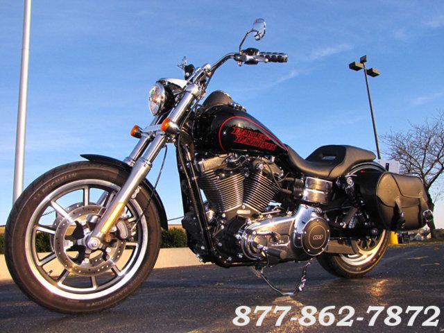 2016 Harley-Davidson DYNA LOW RIDER FXDL DYNA LOW RIDER FXDL McHenry, Illinois 4