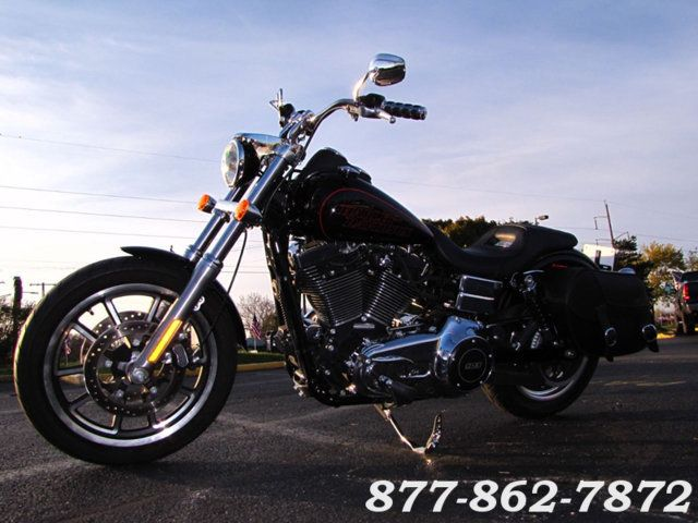 2016 Harley-Davidson DYNA LOW RIDER FXDL DYNA LOW RIDER FXDL McHenry, Illinois 40
