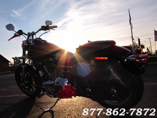 2016 Harley-Davidson DYNA LOW RIDER FXDL DYNA LOW RIDER FXDL McHenry, Illinois 41