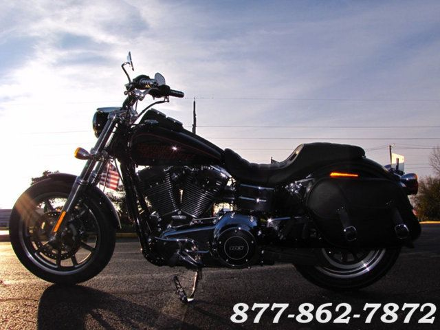 2016 Harley-Davidson DYNA LOW RIDER FXDL DYNA LOW RIDER FXDL McHenry, Illinois 44