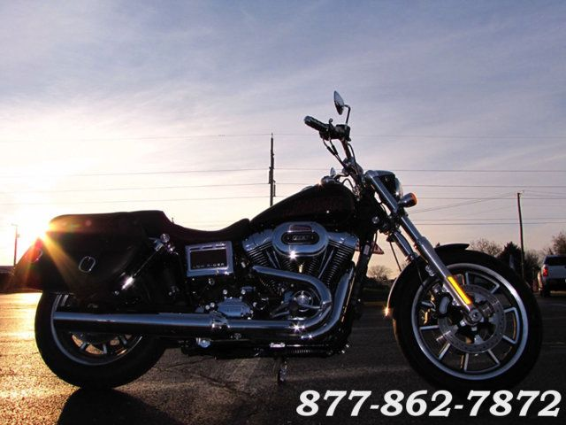 2016 Harley-Davidson DYNA LOW RIDER FXDL DYNA LOW RIDER FXDL McHenry, Illinois 45