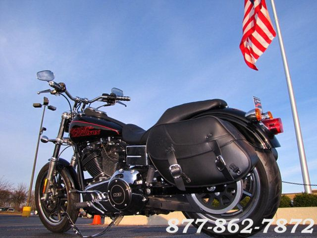 2016 Harley-Davidson DYNA LOW RIDER FXDL DYNA LOW RIDER FXDL McHenry, Illinois 5