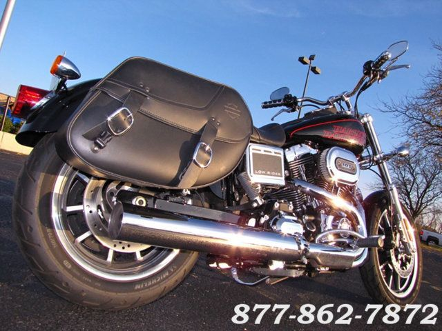 2016 Harley-Davidson DYNA LOW RIDER FXDL DYNA LOW RIDER FXDL McHenry, Illinois 7