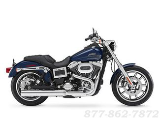 2016 Harley-Davidson DYNA LOW RIDER FXDL LOW RIDER FXDL Chicago, Illinois