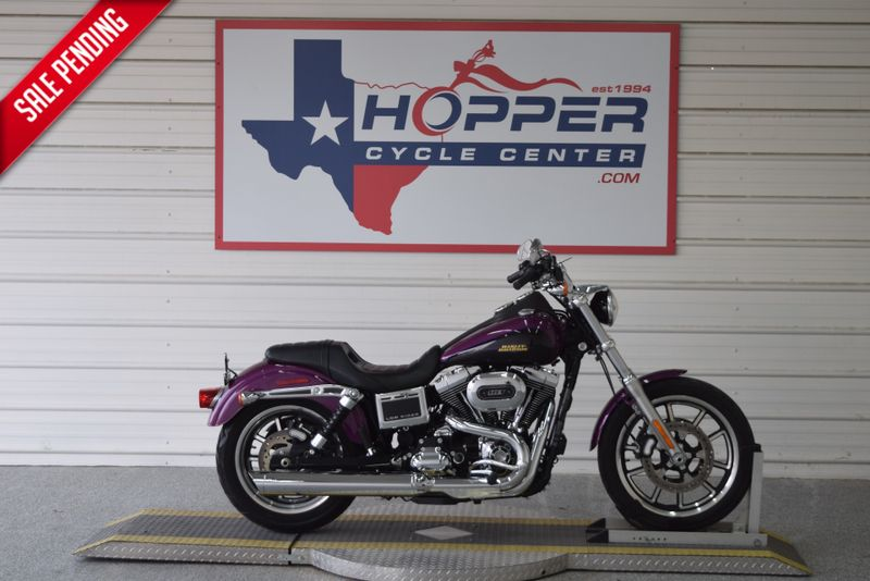 2016 Harley-Davidson Dyna Low Rider   city TX  Hoppers Cycles  in , TX