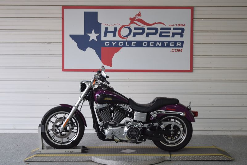 2016 Harley-Davidson Dyna Low Rider   city TX  Hopper Cycle Center  in , TX