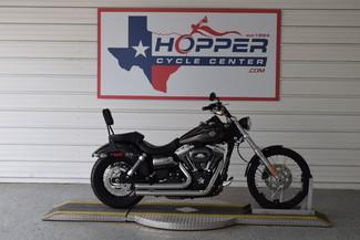 2016 Harley-Davidson Dyna Wide Glide in , TX