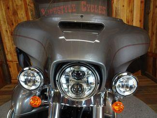 2016 Harley-Davidson Electra Glide® Ultra Classic Anaheim, California 10