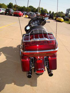 2016 Harley-Davidson Electra Glide® Ultra Classic® Bettendorf, Iowa 4
