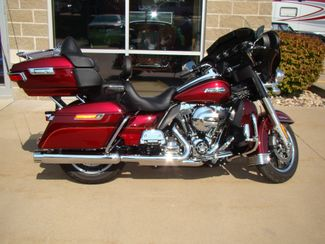 2016 Harley-Davidson Electra Glide® Ultra Classic® Bettendorf, Iowa 14