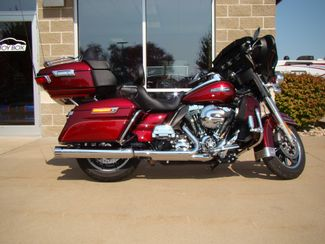 2016 Harley-Davidson Electra Glide® Ultra Classic® Bettendorf, Iowa 26