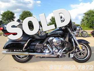 2016 Harley-Davidson ELECTRA GLIDE ULTRA CLASSIC FLHTCU ULTRA CLASSIC FLHTCU McHenry, Illinois