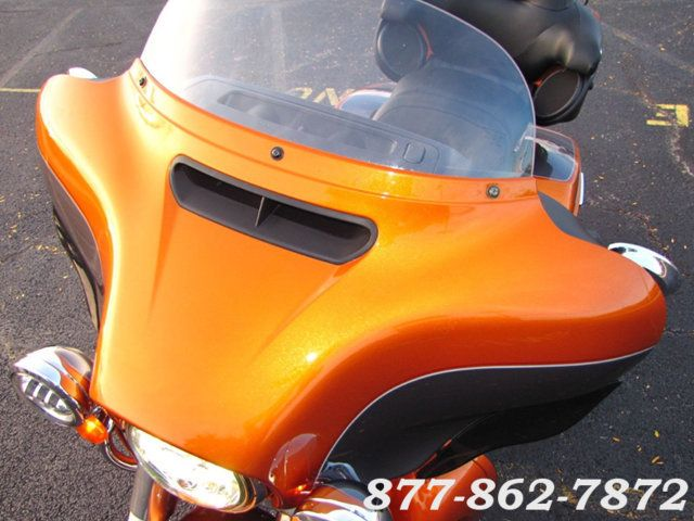 2016 Harley-Davidson ELECTRA GLIDE ULTRA CLASSIC FLHTCU ULTRA CLASSIC FLHTCU McHenry, Illinois 11