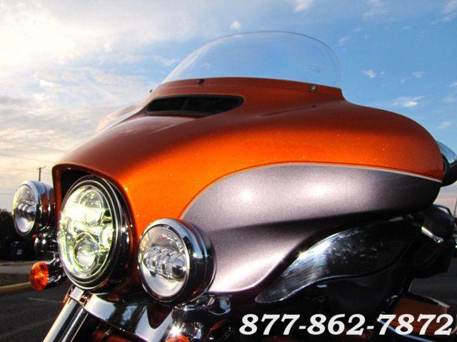 2016 Harley-Davidson ELECTRA GLIDE ULTRA CLASSIC FLHTCU ULTRA CLASSIC FLHTCU McHenry, Illinois 12