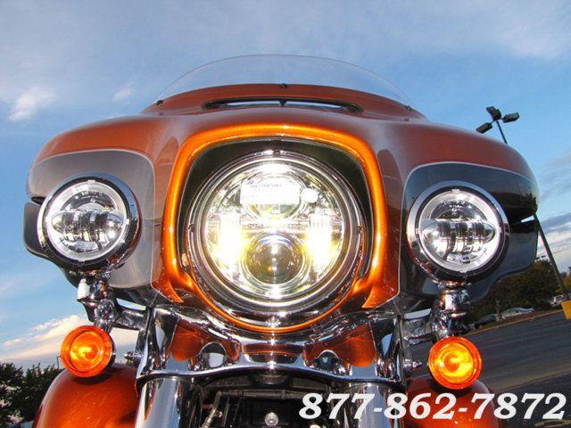 2016 Harley-Davidson ELECTRA GLIDE ULTRA CLASSIC FLHTCU ULTRA CLASSIC FLHTCU McHenry, Illinois 13