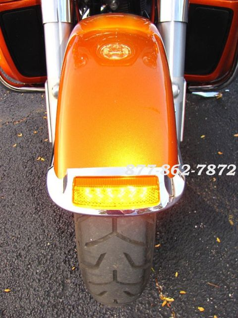 2016 Harley-Davidson ELECTRA GLIDE ULTRA CLASSIC FLHTCU ULTRA CLASSIC FLHTCU McHenry, Illinois 14