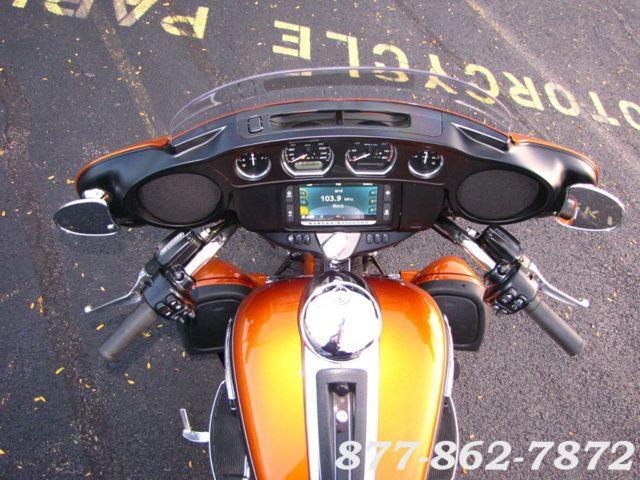 2016 Harley-Davidson ELECTRA GLIDE ULTRA CLASSIC FLHTCU ULTRA CLASSIC FLHTCU McHenry, Illinois 16