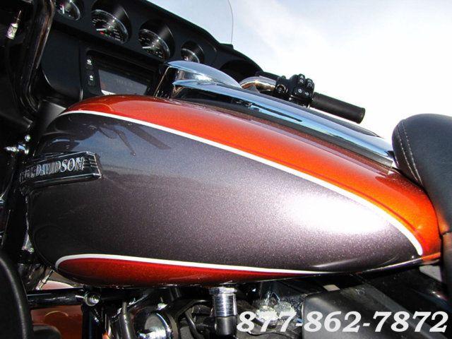 2016 Harley-Davidson ELECTRA GLIDE ULTRA CLASSIC FLHTCU ULTRA CLASSIC FLHTCU McHenry, Illinois 21