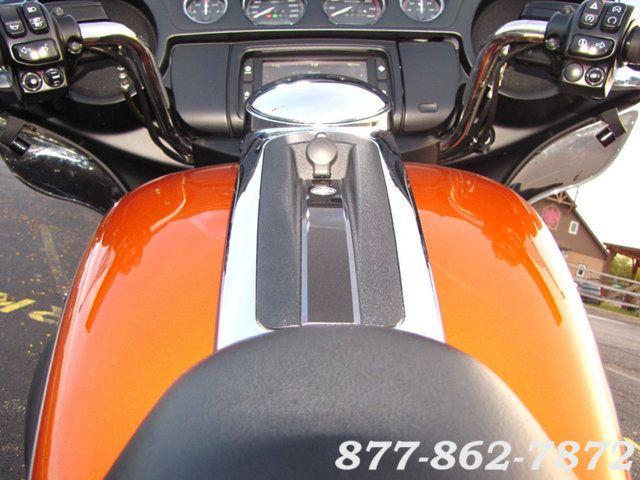 2016 Harley-Davidson ELECTRA GLIDE ULTRA CLASSIC FLHTCU ULTRA CLASSIC FLHTCU McHenry, Illinois 22