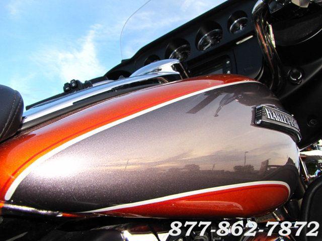 2016 Harley-Davidson ELECTRA GLIDE ULTRA CLASSIC FLHTCU ULTRA CLASSIC FLHTCU McHenry, Illinois 23