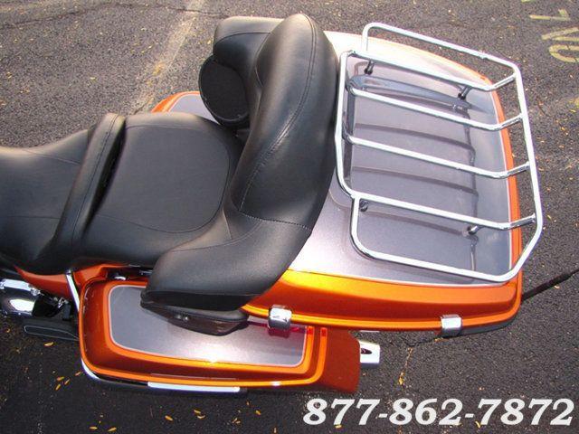 2016 Harley-Davidson ELECTRA GLIDE ULTRA CLASSIC FLHTCU ULTRA CLASSIC FLHTCU McHenry, Illinois 27