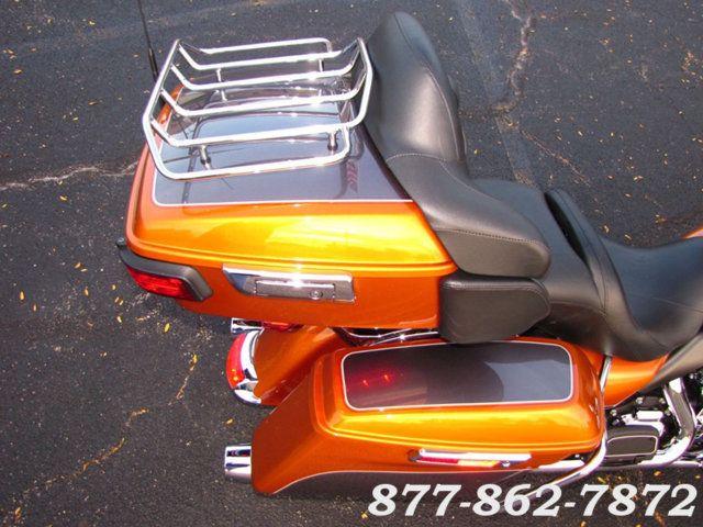 2016 Harley-Davidson ELECTRA GLIDE ULTRA CLASSIC FLHTCU ULTRA CLASSIC FLHTCU McHenry, Illinois 28